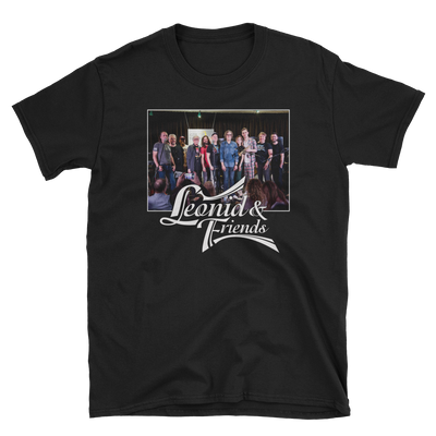 Leonid & Friends (Band),  - Sarx Clothing