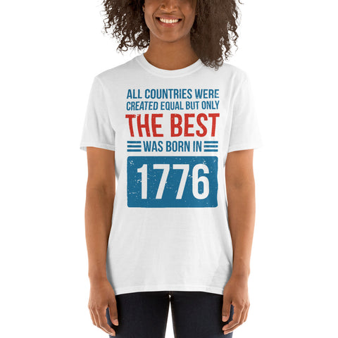 Best Country! USA,  - Sarx Clothing