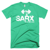 Muscle Sarx Short sleeve men's t-shirt,  - Sarx Clothing