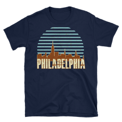 SarX Vintage Philly  T-Shirt,  - Sarx Clothing