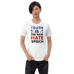 Truth is the new HATE