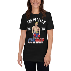 The Peoples Champ 2020