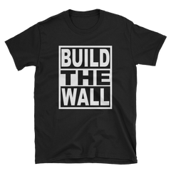 (Build the Wall),  - Sarx Clothing