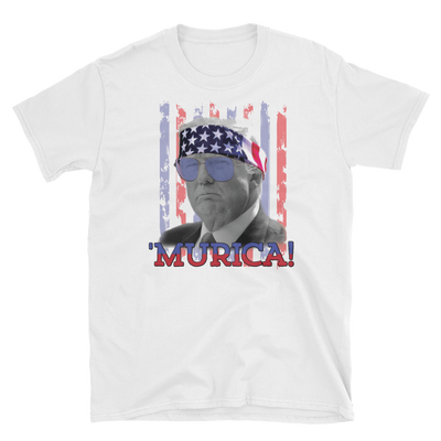 Trump Portrait (Murica),  - Sarx Clothing