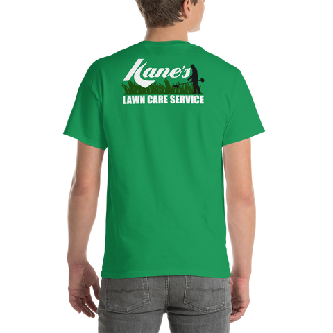 Kanes Lawn Care (Green),  - Sarx Clothing