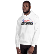 Impeached Deplorable Hoodie!!,  - Sarx Clothing