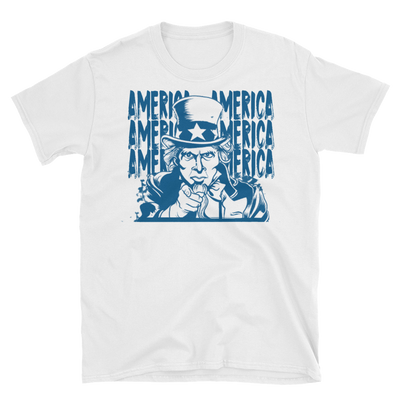 American Uncle Sam,  - Sarx Clothing