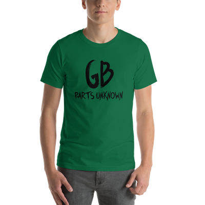 GB (Parts unknown),  - Sarx Clothing
