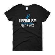 Liberalism (Help find a cure),  - Sarx Clothing