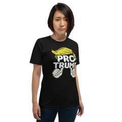 Pro Trump (Thumbs up),  - Sarx Clothing