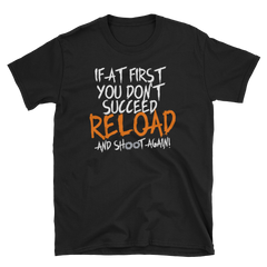 Reload again,  - Sarx Clothing