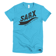 SarX Line Short sleeve women's t-shirt - Sarx Clothing
