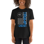 Trump (45) 2020,  - Sarx Clothing