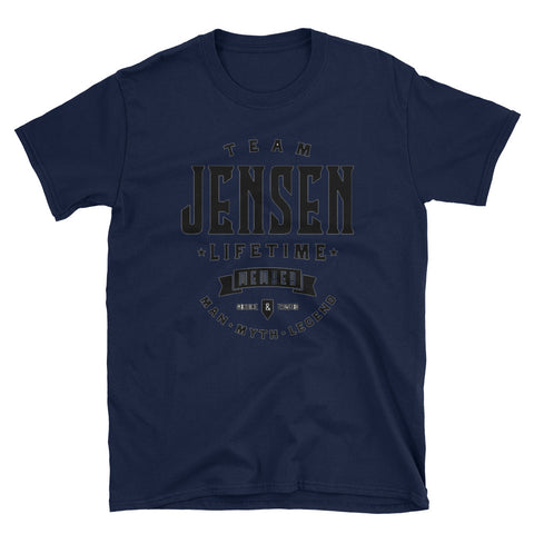Team Jensen,  - Sarx Clothing