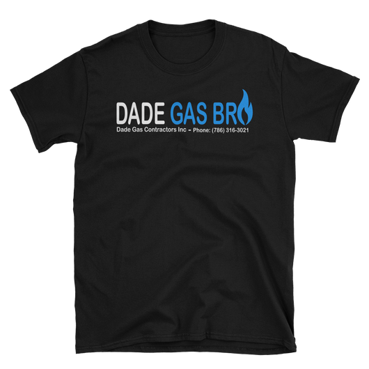 Dade gas BRO,  - Sarx Clothing