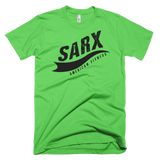 SarX Line Short sleeve men's t-shirt - Sarx Clothing