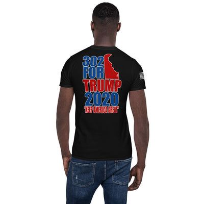 302 for Trump,  - Sarx Clothing