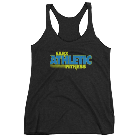 SarX Athletic Fitness,  - Sarx Clothing