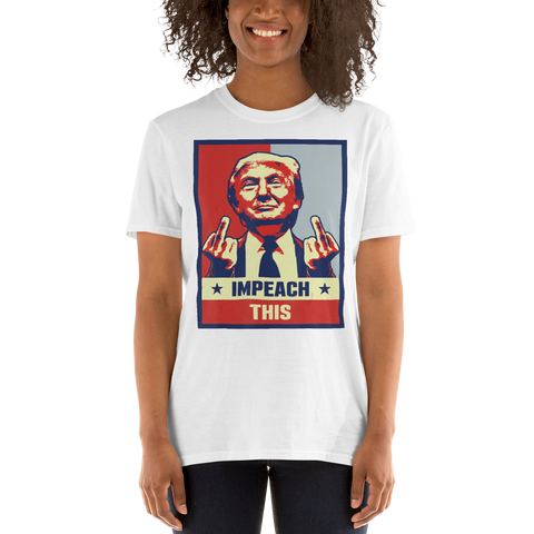 Impeach this 2020,  - Sarx Clothing