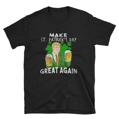 Make St patty's day,  - Sarx Clothing