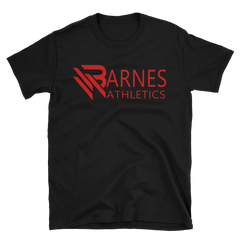 Barnes Athletics GYM Tee,  - Sarx Clothing