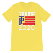 Trump Pence 2020,  - Sarx Clothing