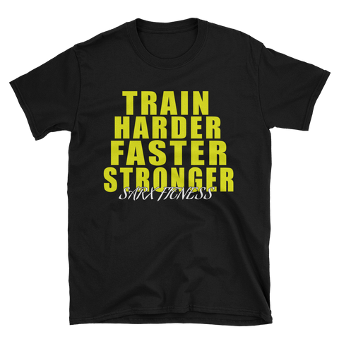 Train H,F,S Mens T-Shirt,  - Sarx Clothing