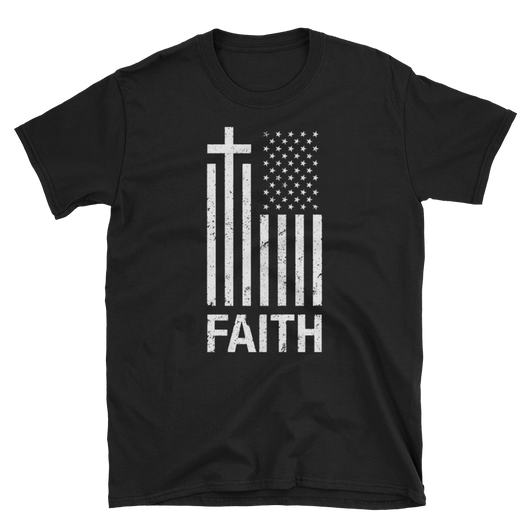 Faith (America),  - Sarx Clothing