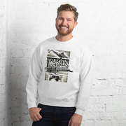 Leonid and Friends (Instruments) Sweatshirt,  - Sarx Clothing