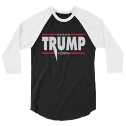 Trump 2020/ Long Sleeve