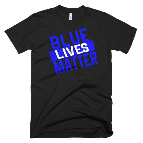 BLM America Short sleeve men's t-shirt,  - Sarx Clothing