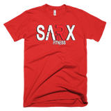 RedSarX Short sleeve men's t-shirt,  - Sarx Clothing