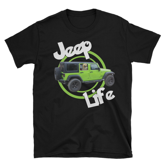 Jeep Life,  - Sarx Clothing
