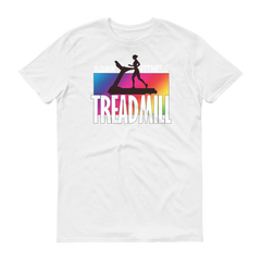 SarX (Treadmill) Short sleeve t-shirt,  - Sarx Clothing