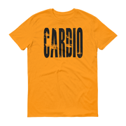 SarX Cardio Short sleeve t-shirt,  - Sarx Clothing
