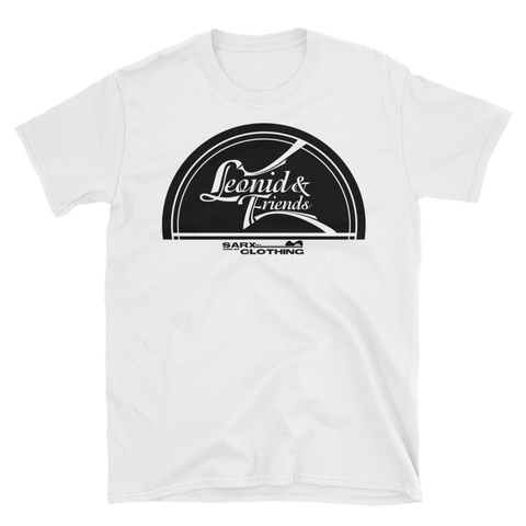 Short-Sleeve Unisex T-Shirt,  - Sarx Clothing