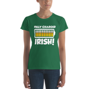 Irish (Fully Charged),  - Sarx Clothing