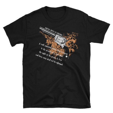 Right to Bear Arms,  - Sarx Clothing