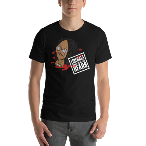 Whoopi (Headless),  - Sarx Clothing