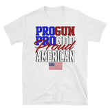 Proud AMERICAN,  - Sarx Clothing
