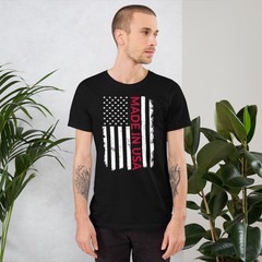Made in USA Flag,  - Sarx Clothing