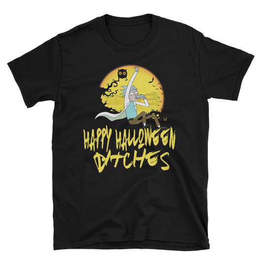 Happy Halloween Bitches,  - Sarx Clothing