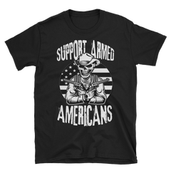 Support Armed Americans,  - Sarx Clothing