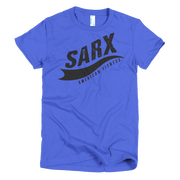 SarX Line Short sleeve women's t-shirt,  - Sarx Clothing