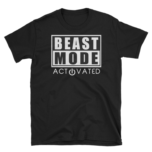Beast Mode Activated,  - Sarx Clothing