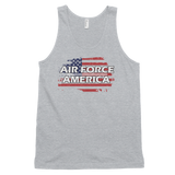 Air Force Classic tank top (unisex),  - Sarx Clothing