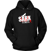 SarX Training Fitness Hoodie, T-shirt - Sarx Clothing