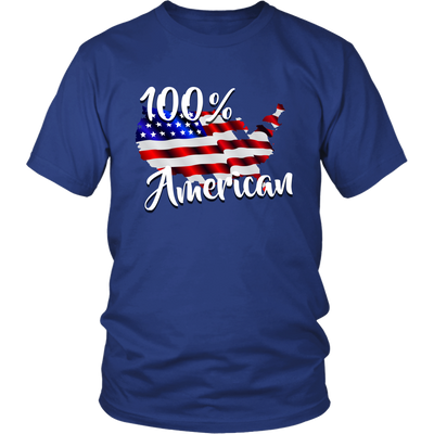 100% Unisex Shirt, T-shirt - Sarx Clothing
