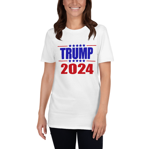 "Trump 2020 ""He will be back"""