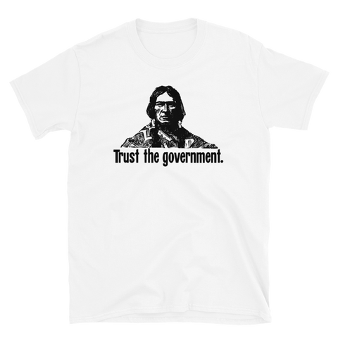 Trust the Government